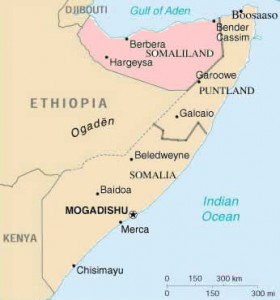 Thank You http://magicstatistics.com/ for the map of Somalia