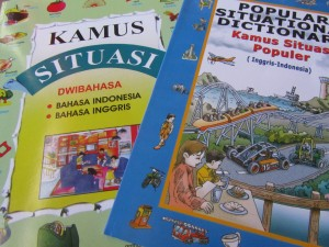 Bahasa Indonesia Dictionary