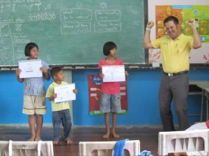 TEFL Course
