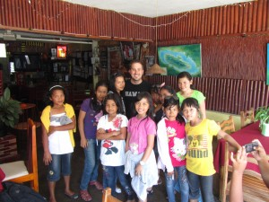Lake Toba Young Learners