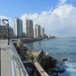 Coastal Beirut