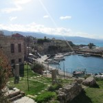 Town of Byblos